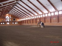 "Luxus-Quarantäne-Station ""Blue Diamond Stables"" in Ohio"